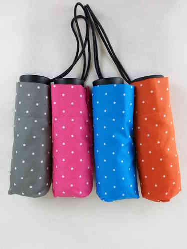 "Taschenschirm Ultra Mini, ""Flash dots"""